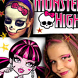 Monsterhigh csomag